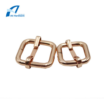 Pin Buckle Fastening Metal Strap Buckle for bag