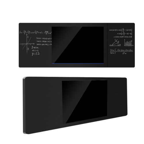 blackboard wooden frames movable bracket