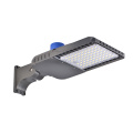 150W Led Street Light Lamps 19500lm 3000k