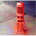 LG series high-rise building water pump