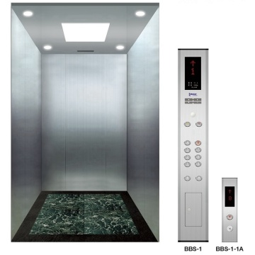 Passenger Elevator with Green Environment Protecting