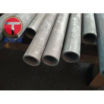 ASTM A335 Large Diameter Seamless Steel Pipe