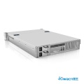 Weather monitoring system server chassis