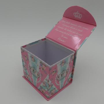 gift box paper products design