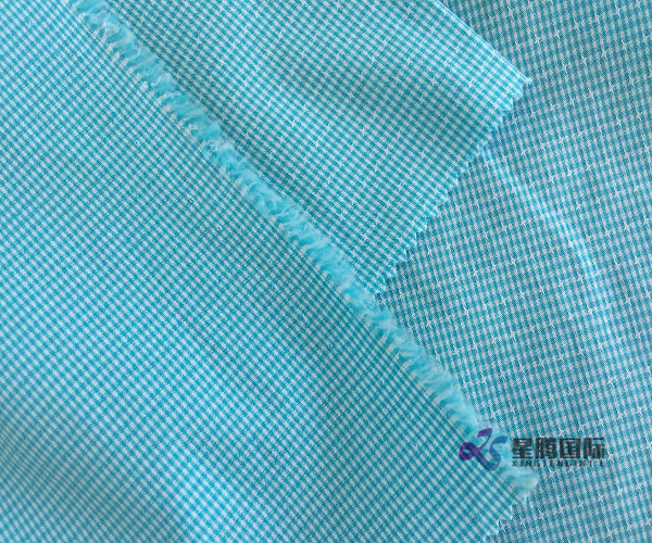 100 Cotton Jacquard Fabric
