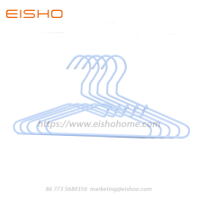 EISHO Braided Cord Hangers With Clever Notches
