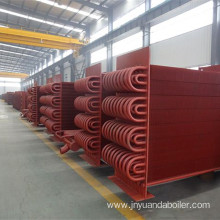 High Efficiency Exhaust Gas Economizer