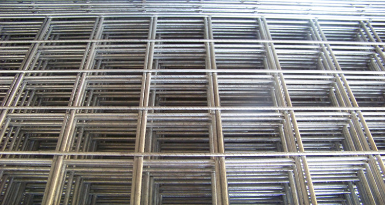 Welded Wire Mesh Fence Panel 21