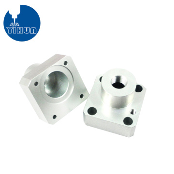CNC Milling Aluminum Power Parts