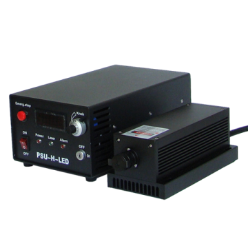 760nm Diode Red Laser