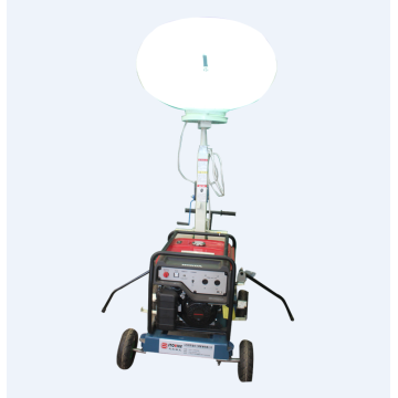 Mobile construction light tower with best price