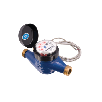Direct Reading Electronic Remote Water Meter