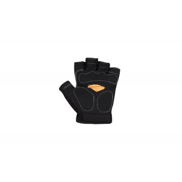 working lycra nuback leather gloves