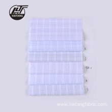 Strip Bamboo fabric Close Shirt Textile Antistatic Fabric