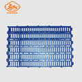 High quality slat flooring for poultry