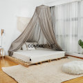 Block Emf bed canopy shielding anti-radiation mosquito net