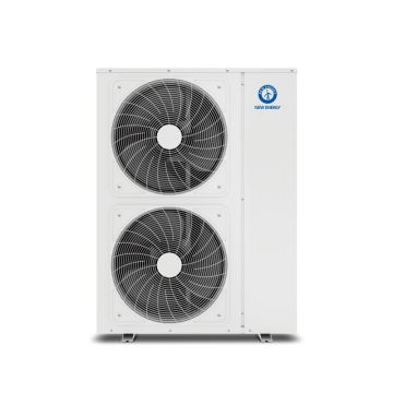 New Energy Heating and Cooling Heat Pump