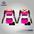 High Repurchase Rate Bright Cheerleading Uniform