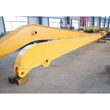 Catt320 long reach arm and boom