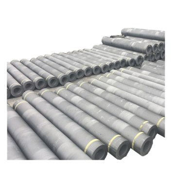 HP200mm RP carbon graphite electrode for arc furnaces