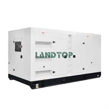 Auto Start 400kva Diesel Generator Powered with Deutz Engine
