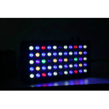 100w Aquarium Led Light Faʻamau i Oloa Shenzhen