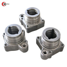 ductile iron casting parts with sand casting machining
