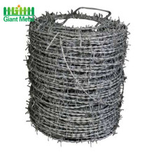barbed wire price list