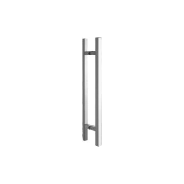 Glass Door Pull Handles H Type