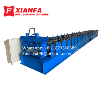 688  Galvanized Metal Floor Deck Forming Machine