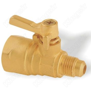Brass Mini Gas Valves