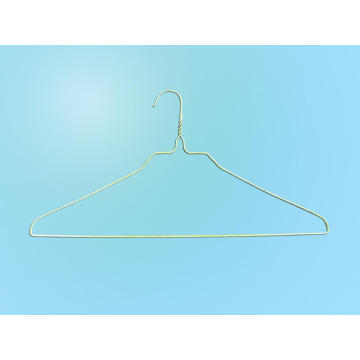 Top Selling Gold Powder Big Man Hanger
