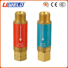 Flashback Arrestor for regulator 688