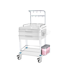 Tiano Space Rover Treatment Trolley
