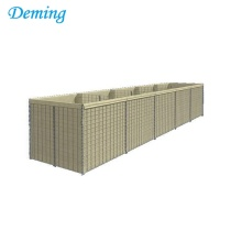 Hot Sale High Quality Welded Hesco Barrier
