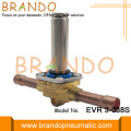 EVR3 G3/8'' Refrigeration Solenoid Valve Without Coil