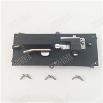 ASSY PLATE DEFLECTOR FOR VIDEOJET (gan nozzle)