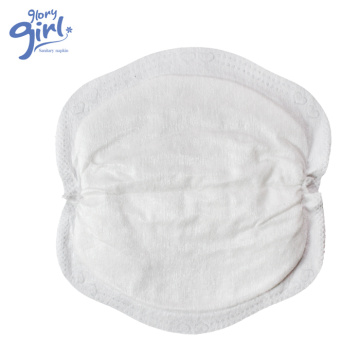 Wholesale Organic Bambo Washable Nursing Pads
