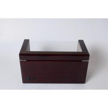 Wooden Watch Winder Box PE Finish
