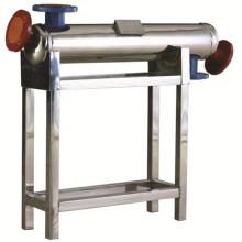 Asme Vortex Tube Heat Exchanger
