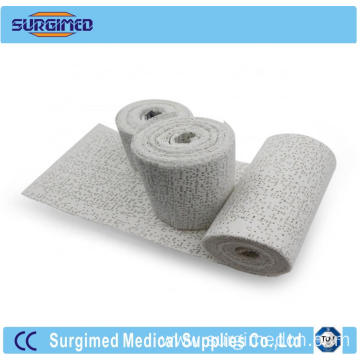 Orthopedic Plaster of Paris Pop Bandage