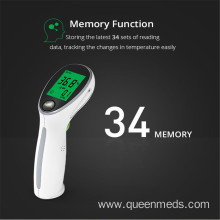 Non Contact Infrared Human Thermometer
