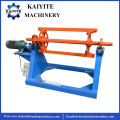 Electric Steel Coil Uncoiler Machine