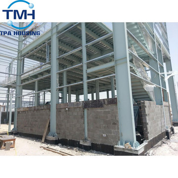 wholesale high quality steel structure building warehouse