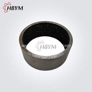 Sany Concrete Pump Spare Parts Taper Reduction Sleeve