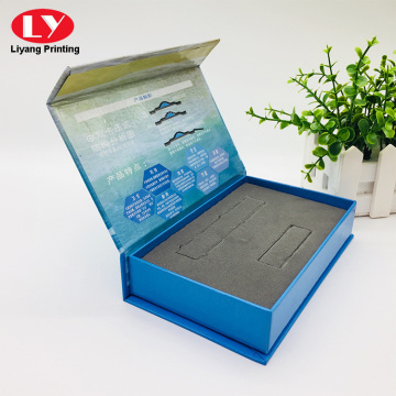 power cable packaging gift box