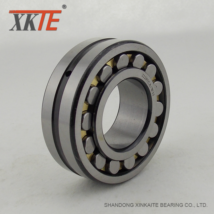 22207ca W33 Spherical Roller Bearing
