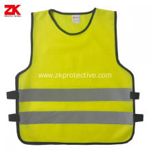 child hi-vis safety vests high visibility vests
