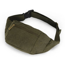 Tactical Military Money Waist Bag for Man