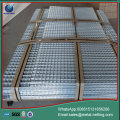 welded mesh panel galvanized mesh panels